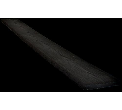 Доска рустик 190х20 венге (3 пог м)