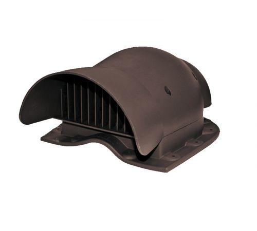 Кровельный вентиль KTV-WAWE Krovent коричневый (для мет/черепицы)