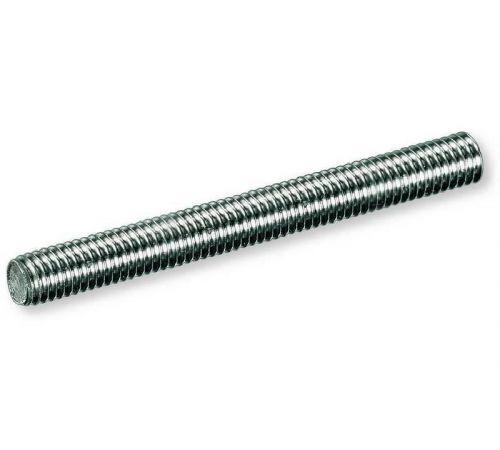 Шпилька резьбовая оцинкованная  DIN 975  М 12 ( 20шт) 2 метр
