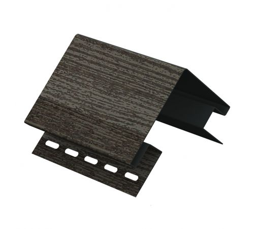 Наружный угол Тимбер-Блок Ю-Пласт