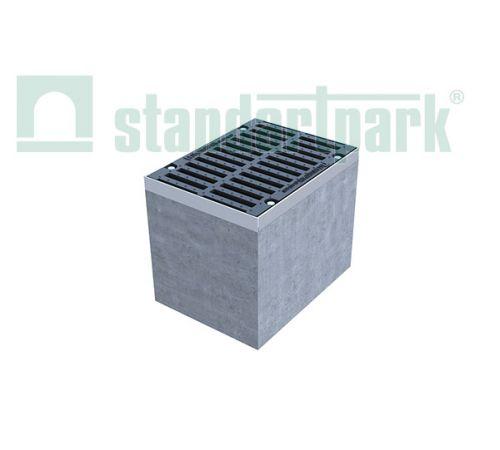 Дождеприемный колодец BetoMax ДК–30.38.44–Б–С 4770/2