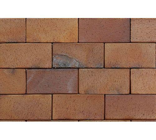 Тротуарный кирпич Ember (orange-gelb-Kohlebrand) 240х118х52
