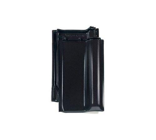 Цельная чер. Рубин 13 v глазурь глубокий черный