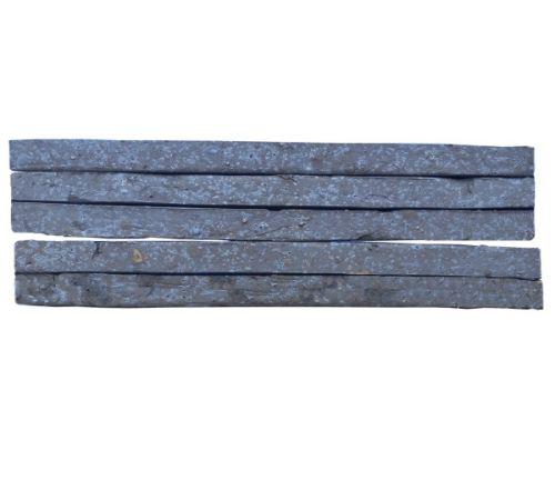 Кирпич ручной формовки Ригельный №14