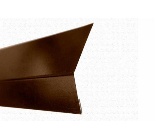 Изделие металлическое (140) RАL 8017 Drap 2000мм