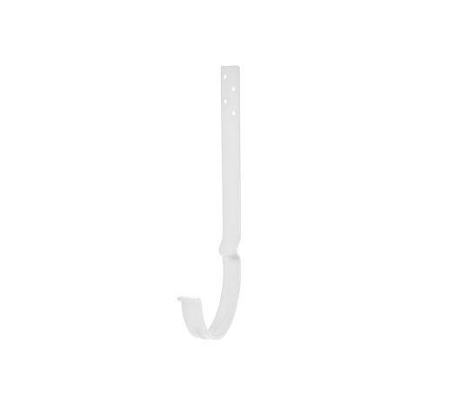 Крюк крепления желоба удлиненный с комплектом крепления