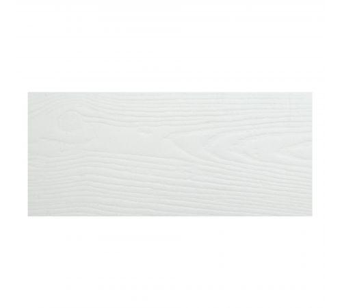 Фасадная панель CM BORD белая 3000х190х8мм