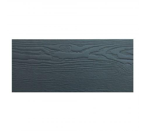 Фасадная панель CM BORD темно-серая 3000х190х8мм