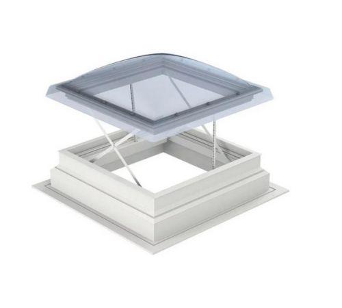 Velux Окно зенитное CSP 1073Q 100x100, для дымоудаления