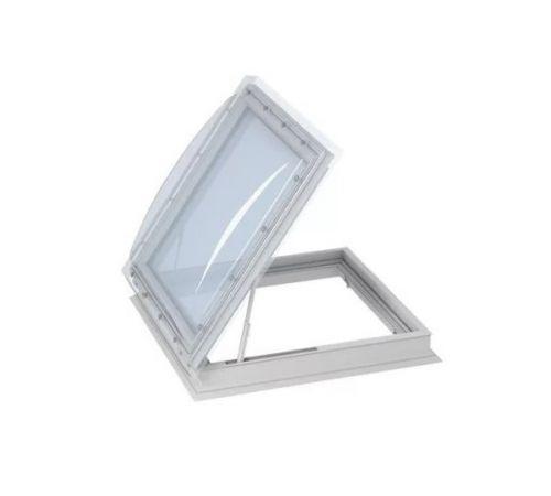 Velux Окно зенитное CXP 0473Q, 120x120 , для выхода на крышу