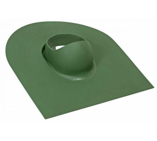 Проходной элемент HUOPA зеленый