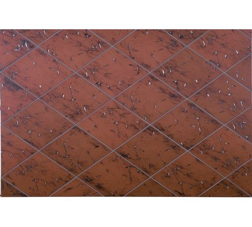 Плитка  напольная  ABC Austria Kitzbuhel 310x310x8