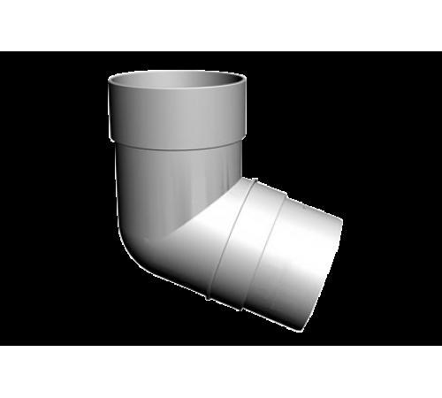 Döcke PREMIUM Колено 72˚ (Пломбир)