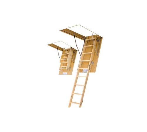 Лестница LWS Plus  60*130*305