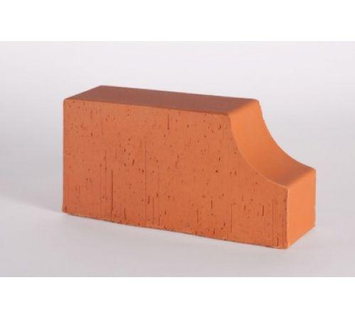 Керамический кирпич LODE Janka F13 гладкий полнотелый лицевой,М-500 250*120*65мм (Латвия)
