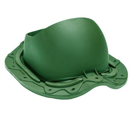 Проходной элемент MUOTOKATE зеленый
