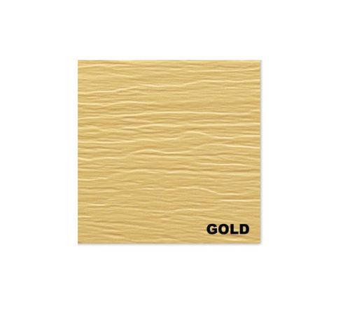 Сайдинг D/4.5 О.Р. Gold ,Mиттен