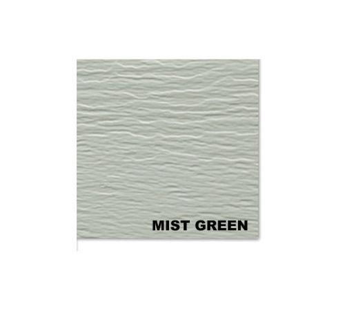 Сайдинг D/4.5 О.Р Mist Green, Mиттен