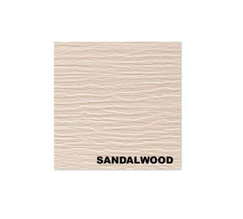 Сайдинг D/4.5 О.Р. Sandalwood ,Mиттен