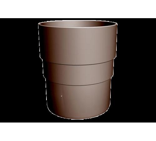 LUX Переходник Standart ДЕКЕ (Docke) шоколад