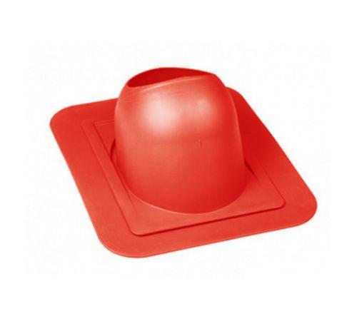 Проходной элемент PIIPPU №1 красный
