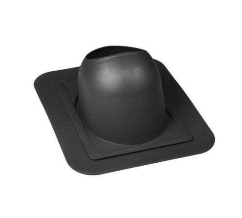 Проходной элемент PIIPPU №2 черный