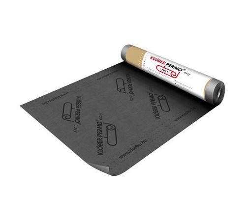 Permo Easy SK2 1,5x50м универсальная 3-х слойная высокопроницаемая на основе полиолефинов мембрана Klober