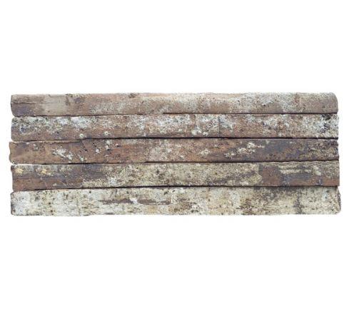 Кирпич ручной формовки Ригельный №1