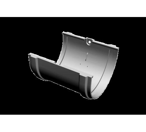 Соединитель желоба ДЕКЕ (Docke) PREMIUM  пломбир