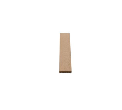 Торцевая доска цвет ОАК (Дуб)