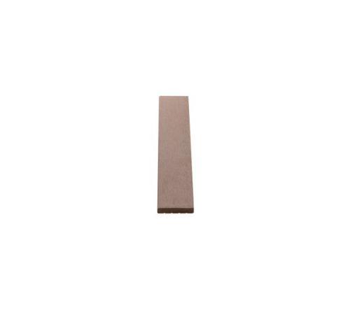 Торцевая доска цвет WENGE (Венге)