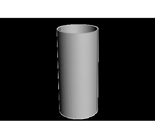LUX Труба  3000 мм D100мм ДЕКЕ (Docke) пломбир