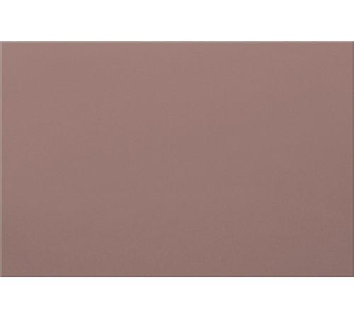 УГ UF014 Керамогранит 600х600х10 полированный терракотовый моноколор ректификат / UF014PR 600х600х10мм