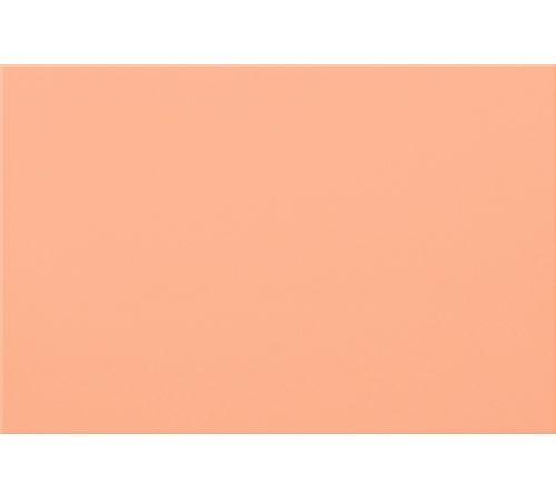 УГ UF017 Керамогранит 600х600х10 матовый оранжевый моноколор ректификат / UF017MR 600х600х10мм