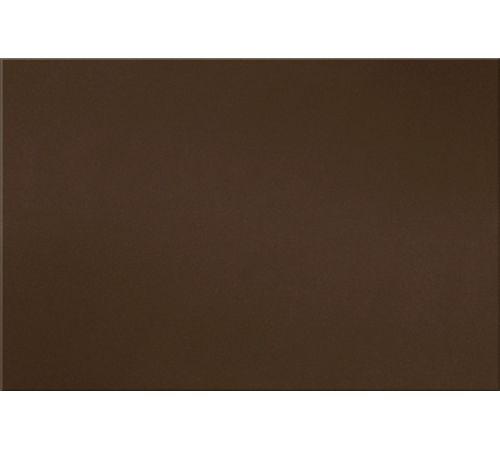 УГ UF027 Керамогранит 600х600х10 полированный кофейный моноколор ректификат / UF027PR 600х600х10мм
