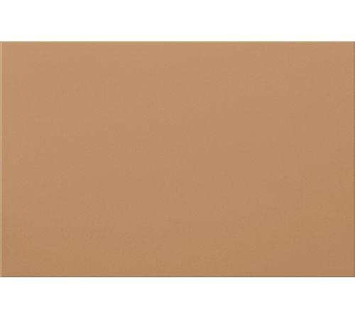 УГ UF032 Керамогранит 600х600х10 полированный светло-кирпичный моноколор ректификат / UF032PR 600х600х10мм