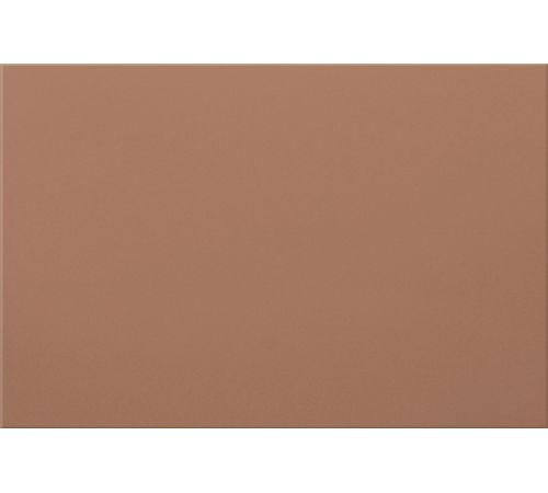УГ UF033 Керамогранит 600х600х10 полированный кирпичный моноколор ректификат / UF033PR 600х600х10мм