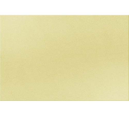 УГ UF035 Керамогранит 600х600х10 полированный светло-желтый моноколор ректификат / UF035PR 600х600х10мм