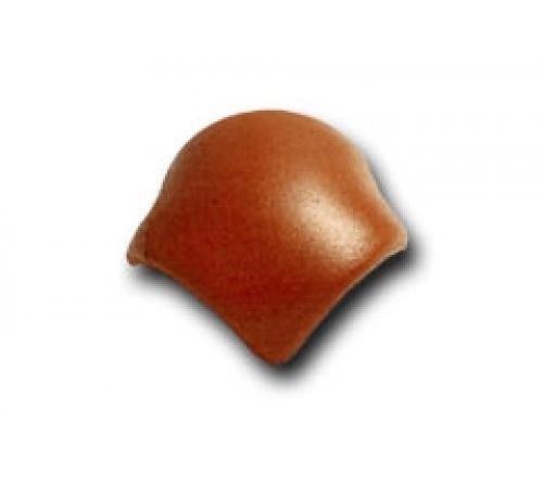 Y-образная черепица кирпично-красный 024