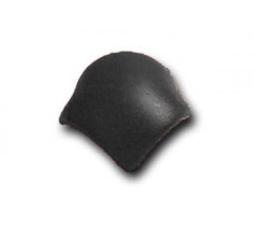 Y-образная черепица черный 020
