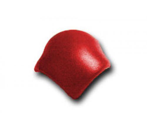 Y-образная черепица красный 026