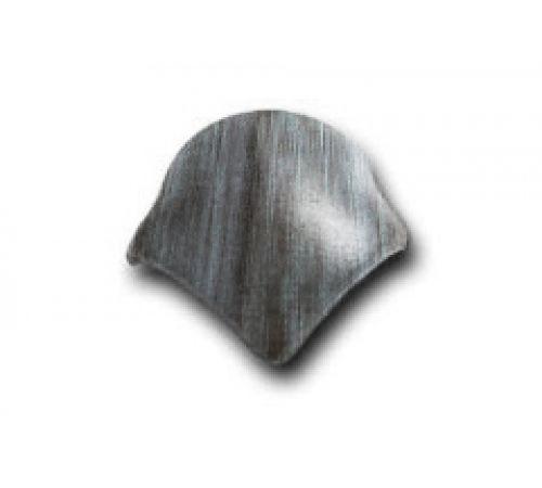 Y-образная черепица серый антик 031