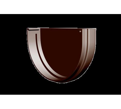 Заглушка ДЕКЕ (Docke) PREMIUM шоколад