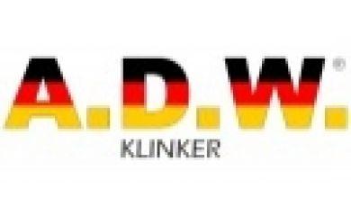Клинкерная фасадная плитка ADW (Крым)