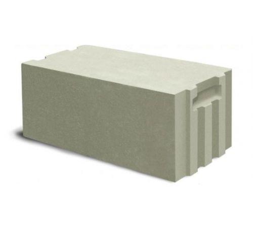 Газобетонные блоки AEROC EcoTerm Плотность D400.100*250*625мм