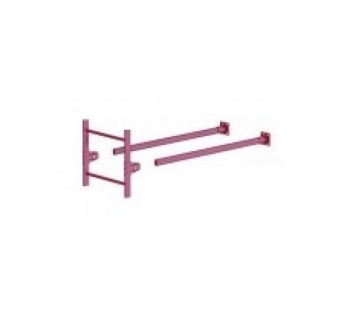 Стеновой кронштейн для фасадной лестницы RR32