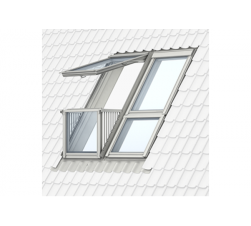 Velux Окно-балкон CABRIO GDL 3066 PK19