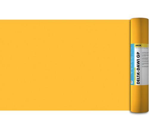 DELTA-DAWI GP универсальная пароизоляционная пленка