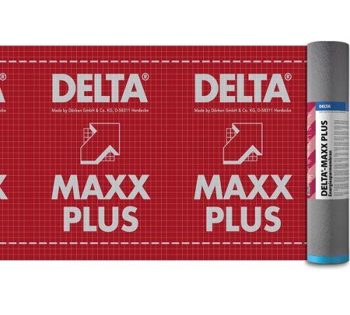 Мембрана DELTA®-MAXX PLUS