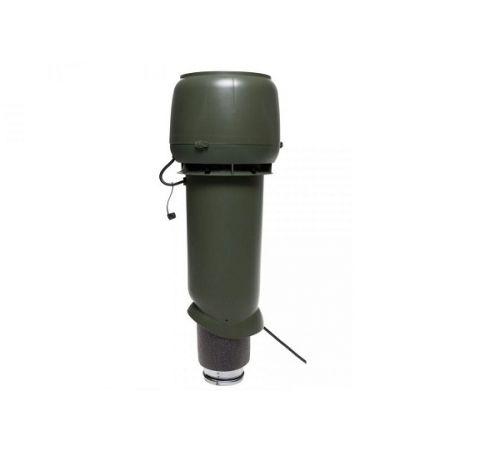 E 190 P /125/500 коричневый (электровентилятор)